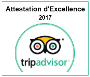 Attestation tripadvisor